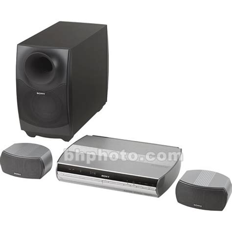 sony dav x1 home theater system davx1 b h photo