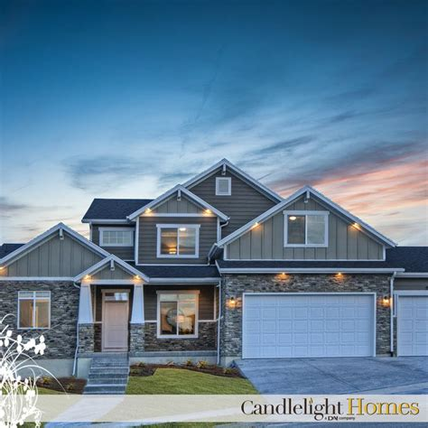 candlelight homes we are in love with this gorgeous sun valley plan in