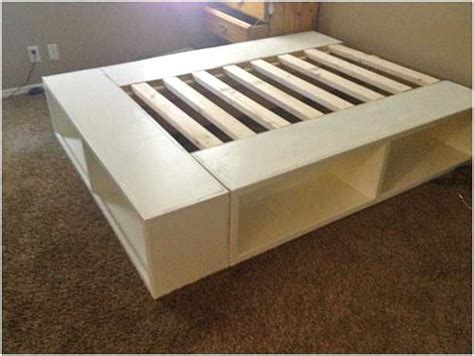 Cheap Bed Frames With Storage 17 Best Ideas About Size Beds On Family Bed Beds And Size Bedding