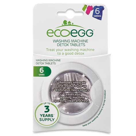 Are Eggs For Detox by Eco Egg Maching Detox Tablets