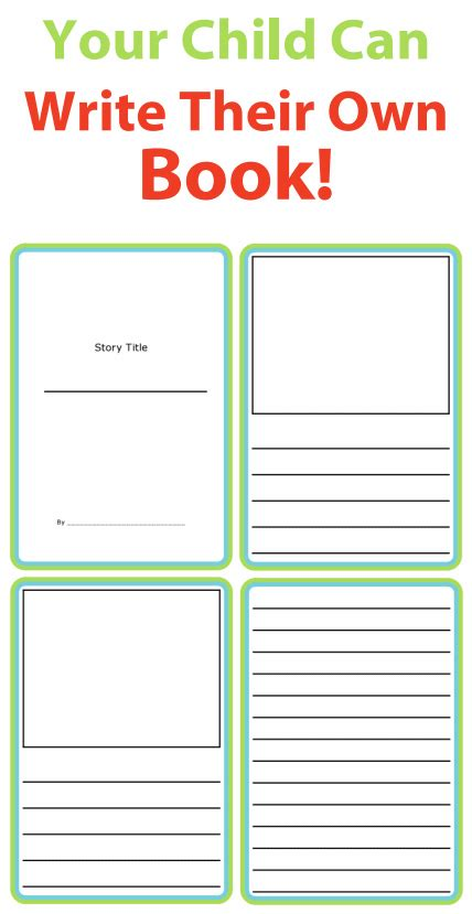 Story Templates To Get Kids Writing The Trip Clip Writing A Story Template