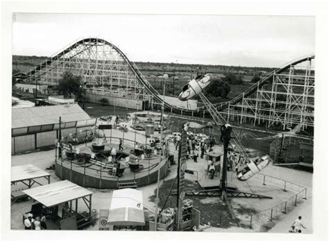 theme park texas remembering playland park and other old houston and texas