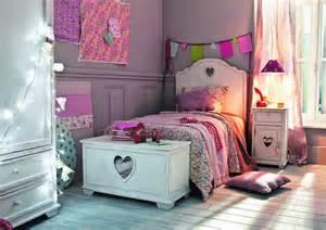Glam Bedroom Ideas dormitorios para ni 241 a en rosa y morado dormitorios