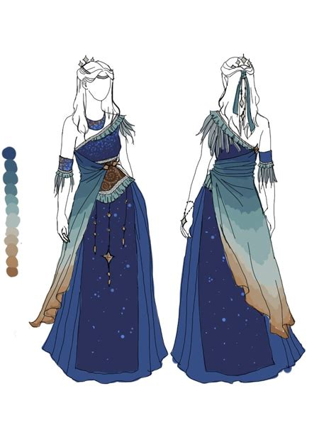 design real clothes evening sky by izzylawlor is this a real dress can it be