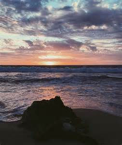 Beach clouds connor franta instagram ocean photo photography