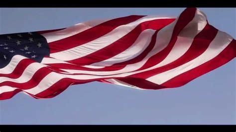 star spangled banner  american flag youtube