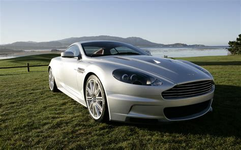 2008 Aston Martin Dbs by 2008 Aston Martin Dbs Reviews And Rating Motor Trend