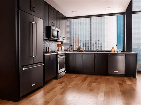 matte appliances matte kitchen appliances the new kitchen decor trend furnishmyway blog