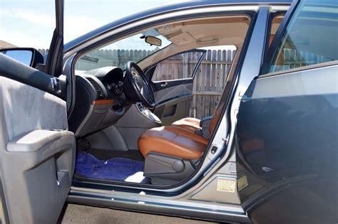 nissan sentra interior 2007 2007 nissan sentra interior pictures cargurus