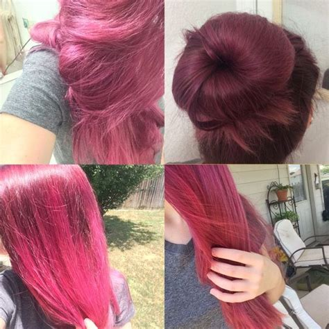 25 b 228 sta deep autumn id 233 erna p 229 pinterest 5rc hair color 5rc light copper brown permanent creme hair