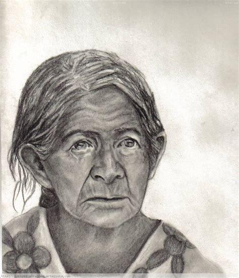 imagenes para dibujar indigenas mujer indigena lourdes arrechea artelista com