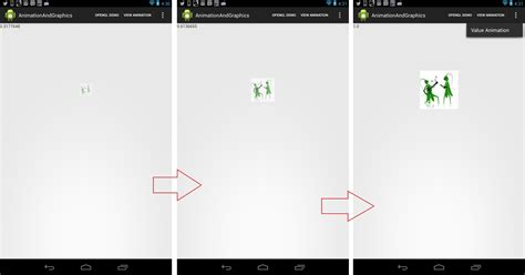 layout animation objectanimator article 11 beginner s guide to android animation