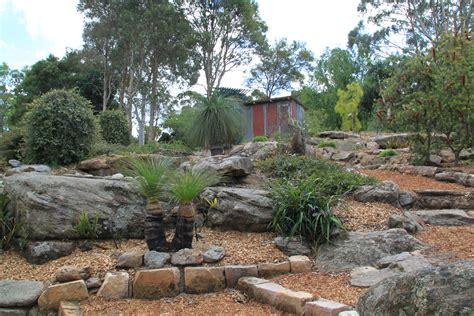 Narrow Lot Plans galston open gardens janna schreier garden design