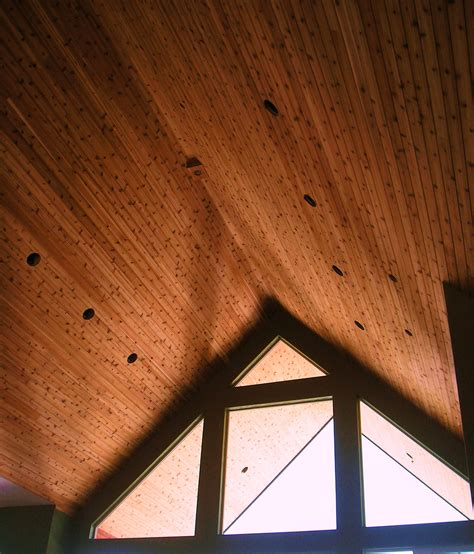 tongue and groove cedar ceiling armor exteriors llc vaulted ceilings