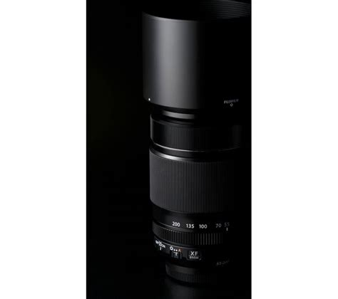 Fujifilm Lens Xf 55 200mm buy fujifilm xf 55 200 mm f 3 5 4 8 telephoto zoom lens