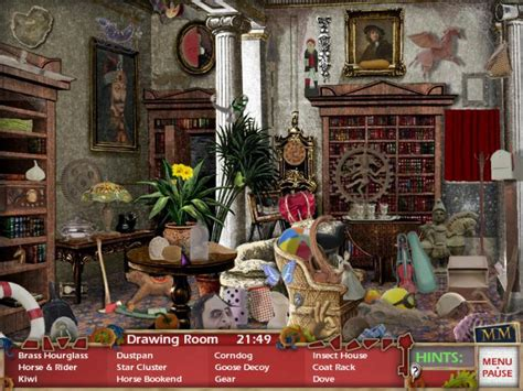 hidden object games full version free download crack hidden in time mirror mirror mac download