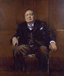 sutherland's portrait of winston churchill wikipedia