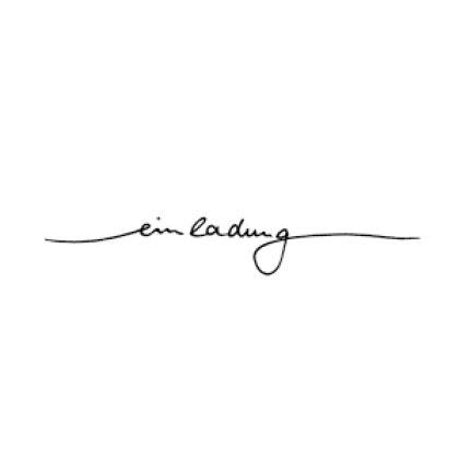 Sticker Einladung Schwarz by Karten Kunst Clear St Schriftzug Quot Einladung Quot Bei Karten