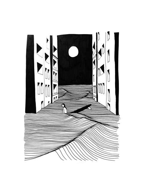 The Minimalist Wave, l'art hypnotique d'Alain Bourdon
