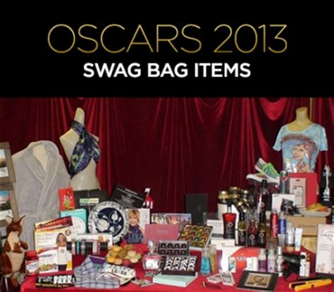 Upcoming Oscar Swag Events by Tagged Oscars Ladylux Luxury Lifestyle
