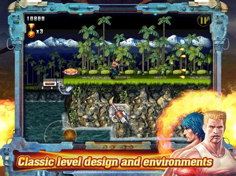 contra evolution version apk contra evolution remake de contra para android apk gratis