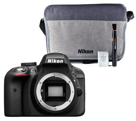 nikon d3300 dslr accessory kit bundle deals pc world