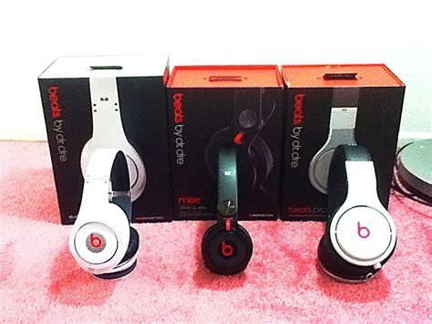 Detox Beats Vs Studio by Beats By Dr Dre Mixr Vs Studio And Pro Headphones