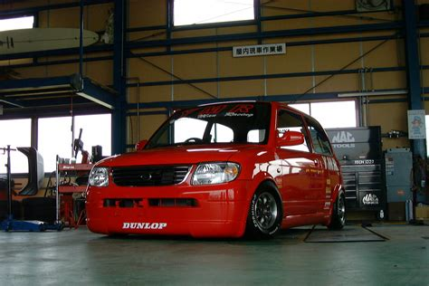 Kei Cars In America by Kei Car Team Obscurity Racing Auszoku Page 2