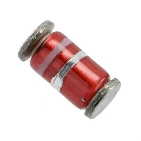 microsemi diodes cdll751 microsemi corporation discrete semiconductor products digikey