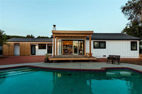 malibu bungalows malibu bungalow renovated into a cozy getaway home