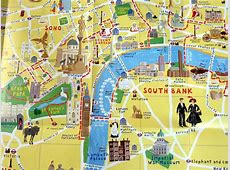 Guía de Viajes en Londres - Kerala Viajes Kerala Tourism Brochure