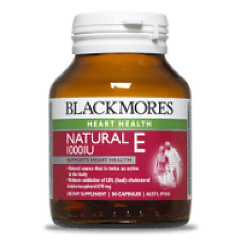 Blackmores Brain Active 30 Caps blackmores e 1000iu 30 caps