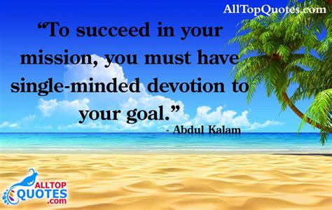 motivation thoughts  abdul kalam  top quotes