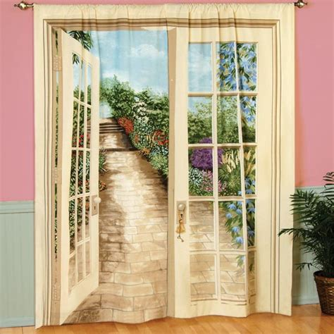 scenic curtains window art curtains scenic window curtains curtains