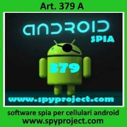 spia android software spia android licenza annuale 379a spyproject