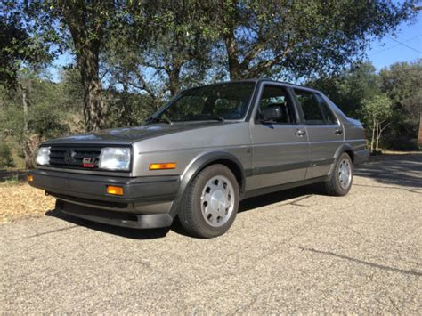 how do cars engines work 1989 volkswagen jetta interior lighting 1989 vw jetta gli 16v wolfsburg edition 51k og miles 99 9 oem classic volkswagen jetta 1989