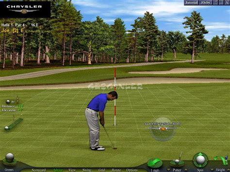 Chrysler World by Chrysler World Tour Golf Ekran G 246 R 252 Nt 252 S 252 Gezginler
