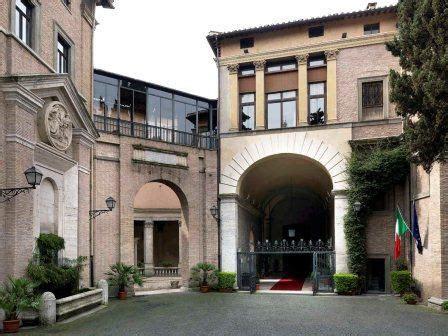 ambasciate presso la santa sede ambasciata italiana presso santa sede domani apre palazzo