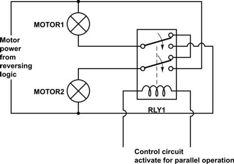 series circuit schematic for configuration get free