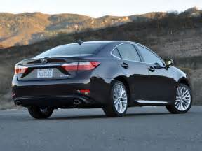 Lexus 3s350 New 2015 Lexus Es 350 For Sale Cargurus