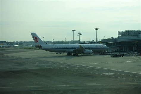 Review of Jetstar Asia Airways flight from Singapore to