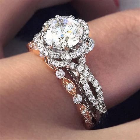 Gorgeous Engagement Rings by 218 Best Verragio Engagement Rings Images On