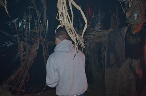 haunted house in meridian mississippi bailey haunted firehouse