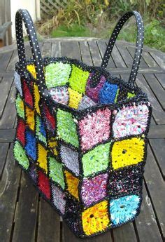 morplan pattern hooks 1000 images about crochet granny square bags on pinterest