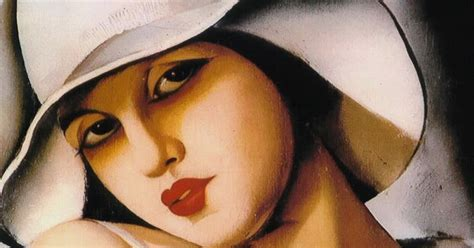 tamara de lempicka art art in eastern europe tamara de lempicka high summer 1928