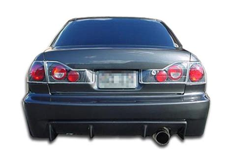 1998 honda accord kit rear bumper kit for 1998 honda accord 4dr 1998 2002