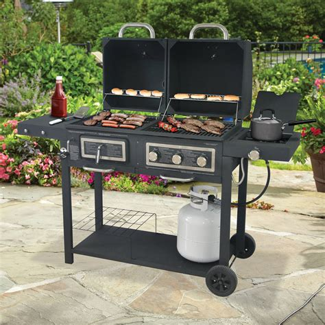 backyard griddle image gallery outdoor propane grills
