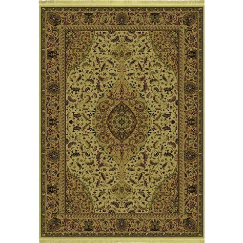 Shaw Living Area Rugs Provencal 3x722 05100 Shaw Living Provencal 3x722 05100 Area Rug In Goingrugs