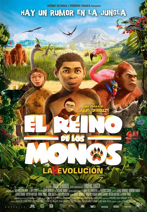 pap o mam pelcula 2015 sensacinecom el reino de los monos pel 237 cula 2015 sensacine com