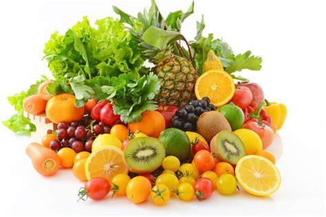 fruit n veg support burning foods